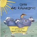 Otto, das Rhinozeros (MP3 Download)