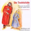 Die Teufelsfalle - MP3 Download