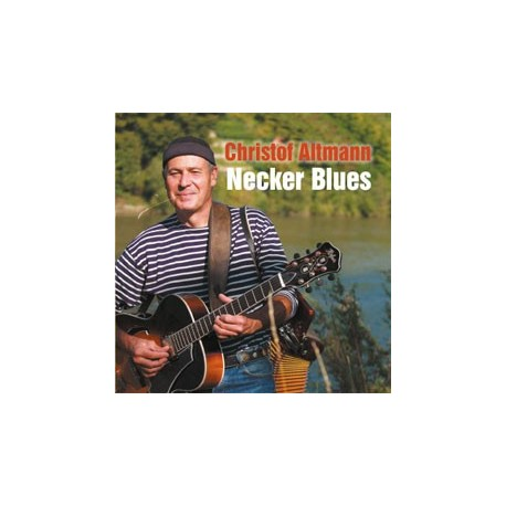 Necker-Blues
