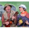 Warum ist die Banane krumm (MP3 Download)