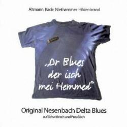 Dr Blues isch mei Hemmed