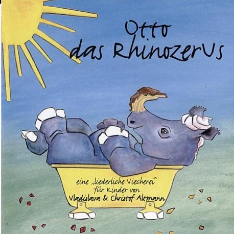 Otto, das Rhinozeros